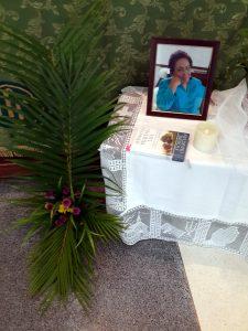 Sheryll Lopez Memorial '17