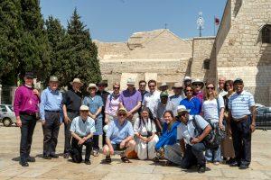 ARCIC in Bethlehem