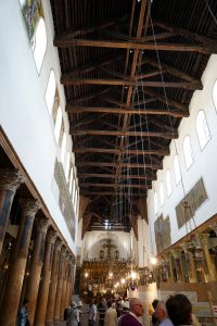 Bethlehem Basilica 1