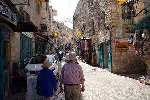 Bethlehem - Street 1