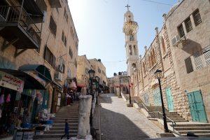Bethlehem - Street 2
