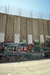 Bethlehem Wall 2