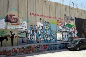 Bethlehem Wall 6