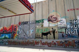 Bethlehem Wall 7