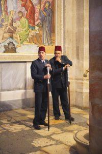 CoB_Doorkeepers Holy Sepulchre