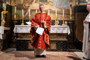 CoB_Holy Sepulchre Mass 1