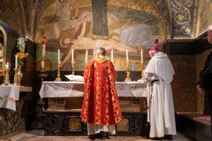 CoB_Holy Sepulchre Mass 2