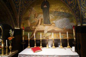 CoB_Holy Sepulchre Mass 23 Altar