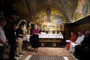 CoB_Holy Sepulchre Mass Linda