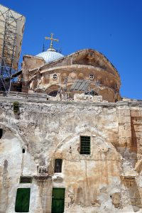 CoB_Holy Sepulchre Roof
